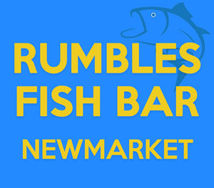 Rumbles Fish Bar | Newmarket, Takeaway Order Online